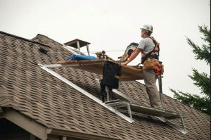 Roofing contractor in Lunenburg Ma